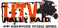 UTV Rally Raid